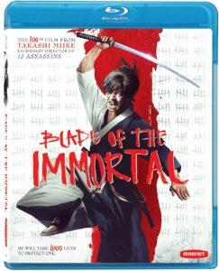 Blade Immortal