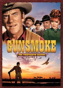 Gunsmoke Thirteenth Season Volume Two