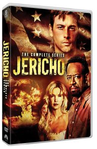 Jericho Complete Series