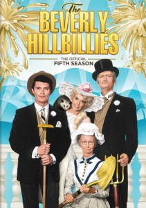 The Beverly Hillbillies Season Five