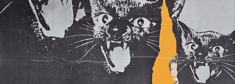 Eye of the Cat (1969)