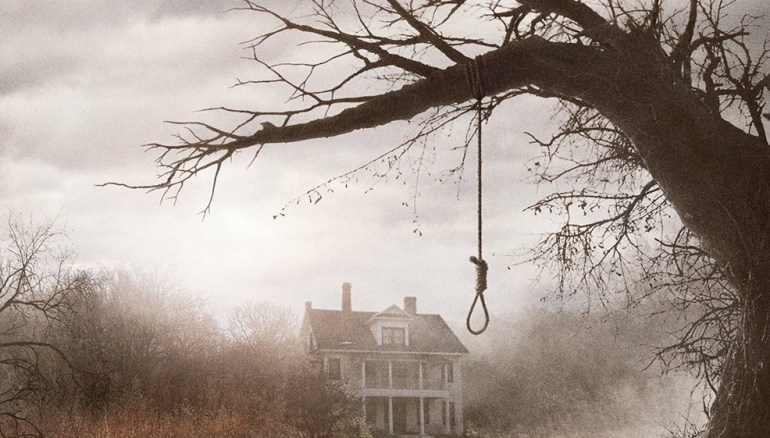 Conjuring (2013)