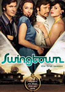 Swingtown Season One DVD