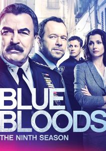 Blue Bloods Season Nine