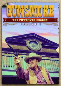 Gunsmoke Season Fifteen