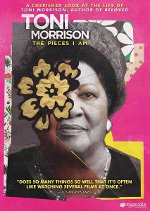 Toni Morrison Pieces I Am
