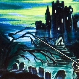 The Black Castle (1952)