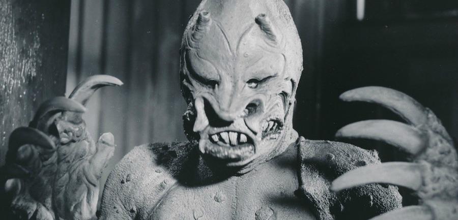 Monster of Piedras Blancas