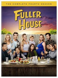 Fuller House Season Four
