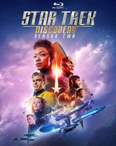 Star Trek discovery season two
