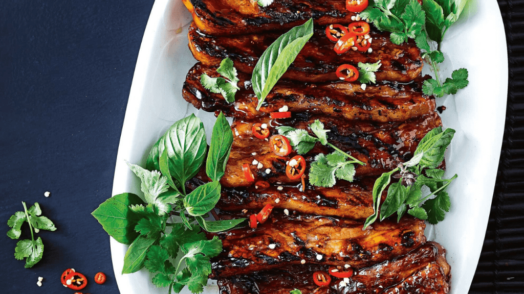 Thai Baked Ribs, All-time top recipes, Best Recipes, Chinese Food, French fries, Fried chicken, Hall of Fame Recipes, healthy food, helathy, Ice cream, Life, Mashed potato, Mexican Food, need, needforlife, physical, Popular Recipes, Spaghetti and meatballs, Thai Food