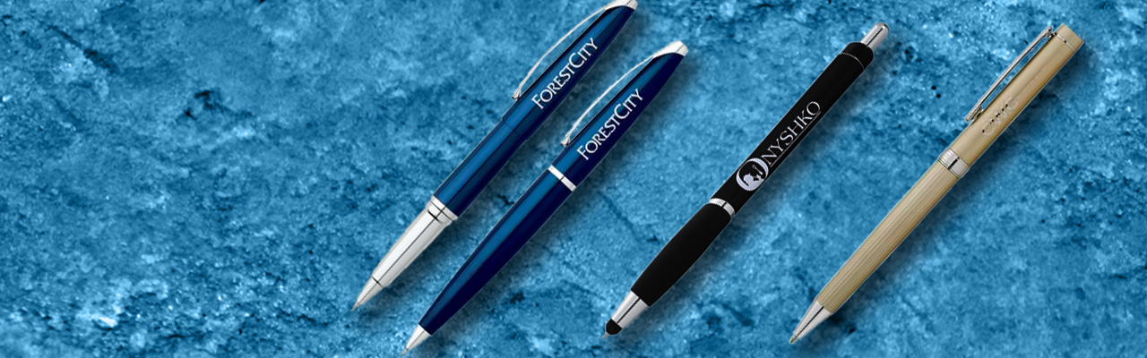 Needham Custom Pens Toronto