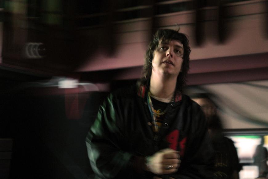 Julian Casablancas @ SXSW 2014
