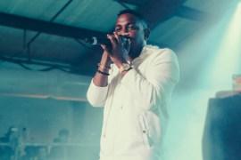 Kendrick Lamar @ SXSW 2013