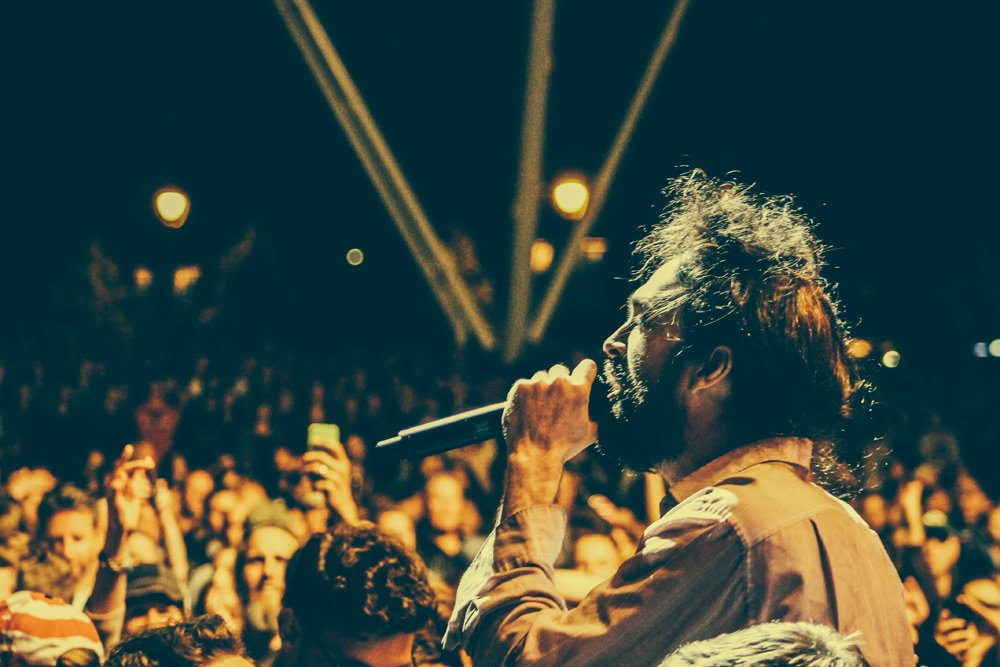 Edward Sharpe & The Magnetic Zeroes | Summerfest 2015