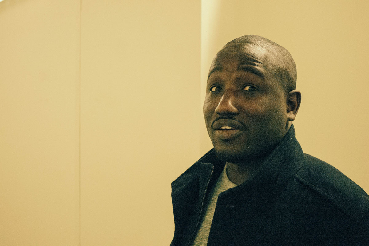 Hannibal Buress (2017)