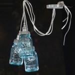 Mason Jar Pendants Needle Leaf Llc