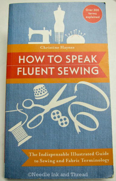 Unraveling the Mystery a Sewing Pattern - Thursday Jan 18th 5:45-8PM