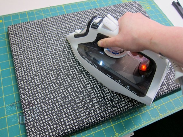 diy ironing board-21