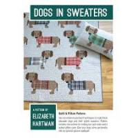Dogs in Sweaters # EH034