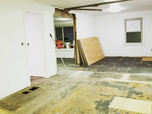 needleinkandthread-move-floors-533x400 Updates! Moving, Decorating, Classes ~ Oh MY!