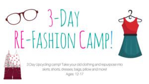 refashion camp