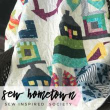 Sew Hometown