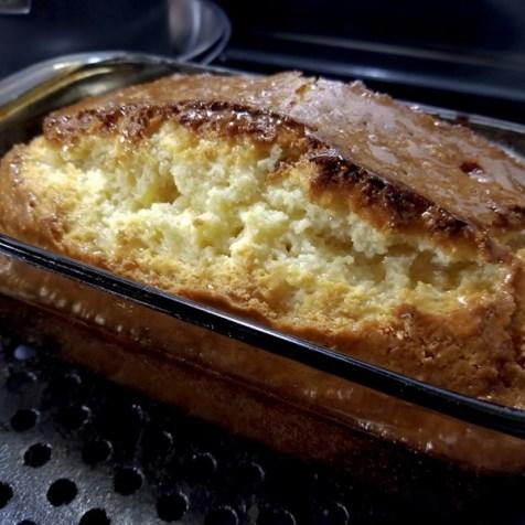 Lemon Cake/Bread