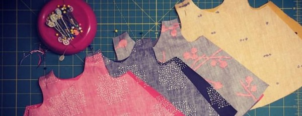 sewing mistakes - not buying enough fabric