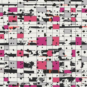 A New Grid - Art Gallery Fabric - Quilting Cotton #AVG-18911