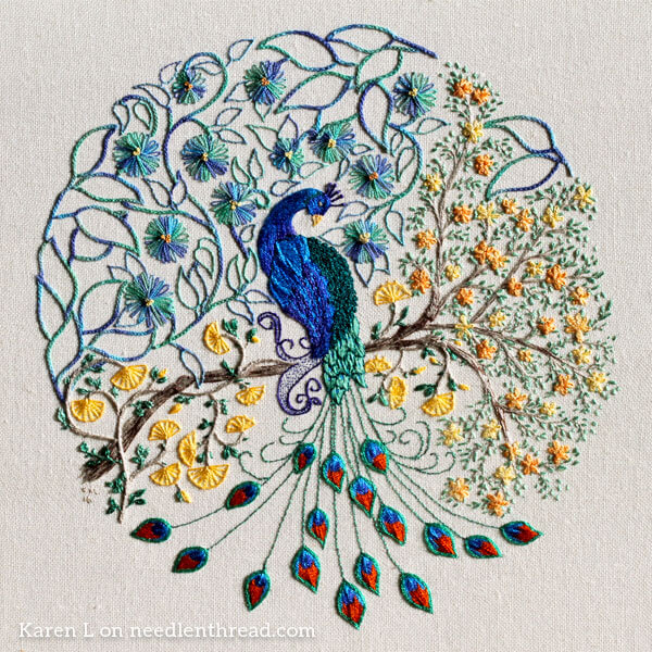 Image Result For Hand Made Embroiderya