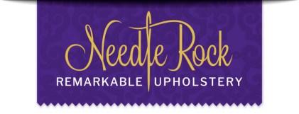 Needle Rock logo