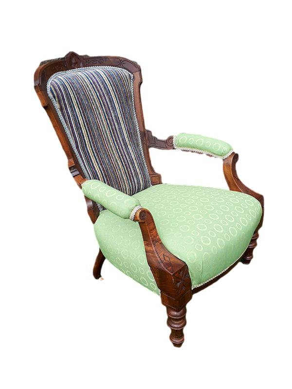 Granny Smith Chair