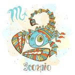 Scorpio 2021 Horoscope