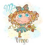Virgo 2021 Horoscope