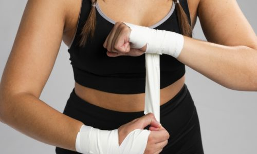How Martial Arts Can Improve Your Fitness