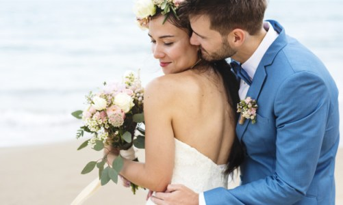 Choose Wedding Flowers That Would Make A Wedding Special