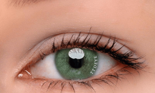 Top 5 Nature Color Contacts