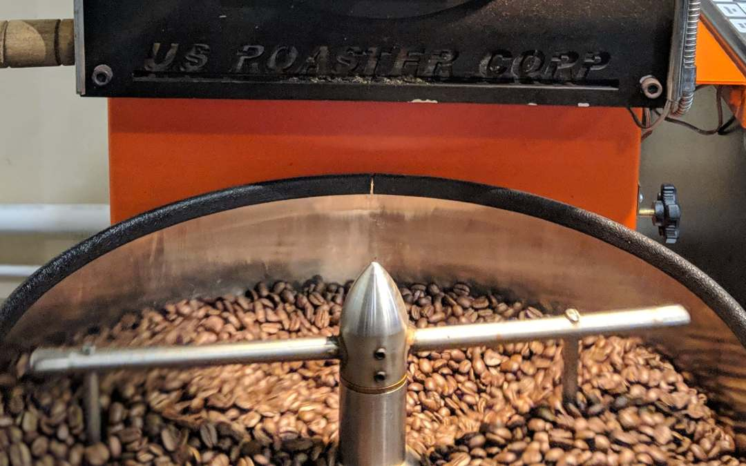 Honduras Coffee Beans and the natural process: the perfect match