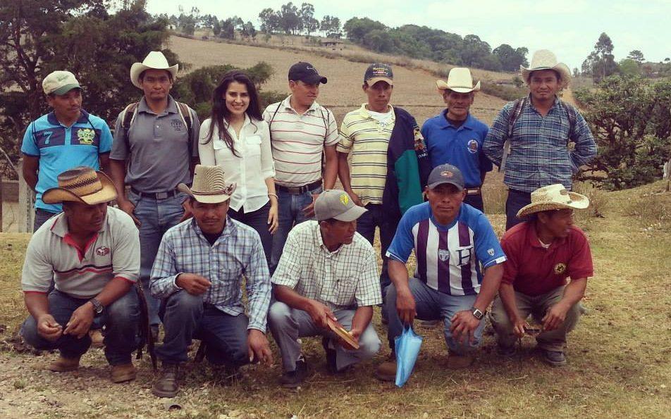 Honduras Coffee and Coronavirus: checking in with 18 Rabbit Farm