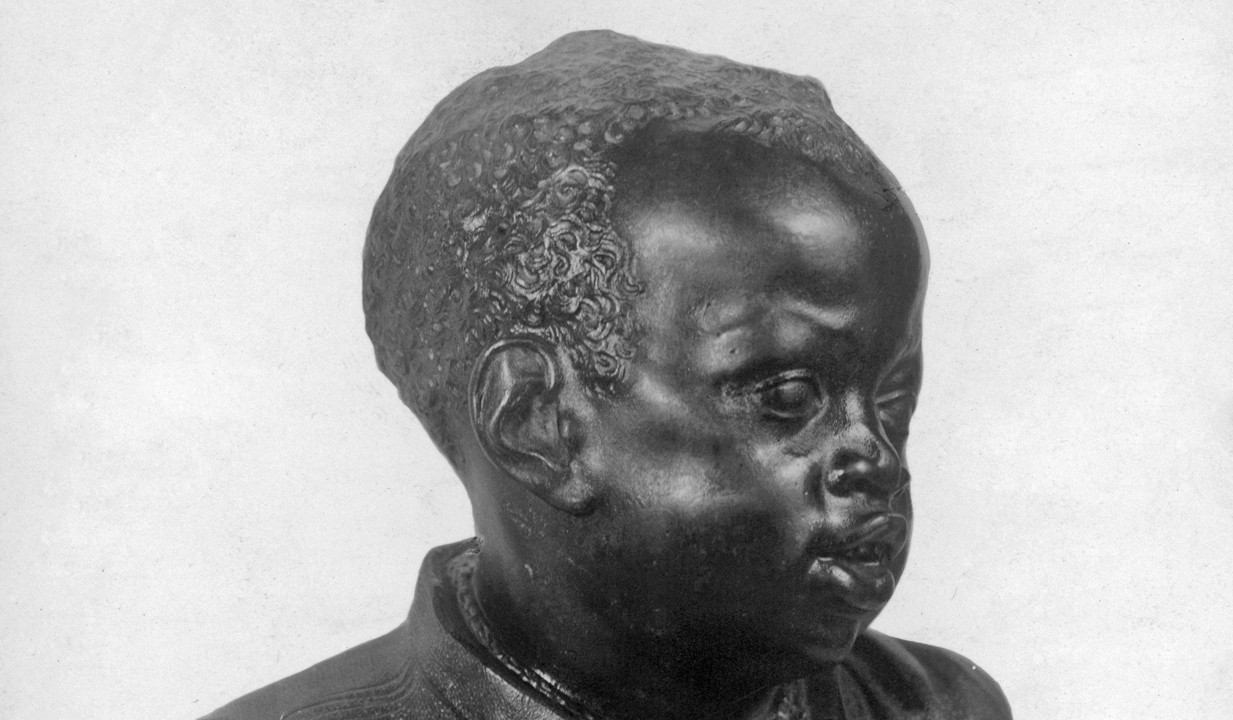 Jan_Claudius_de_Cock_-_Bust_of_an_African_Boy_-_Walters_5424