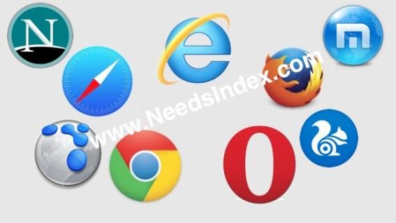 macam macam browser