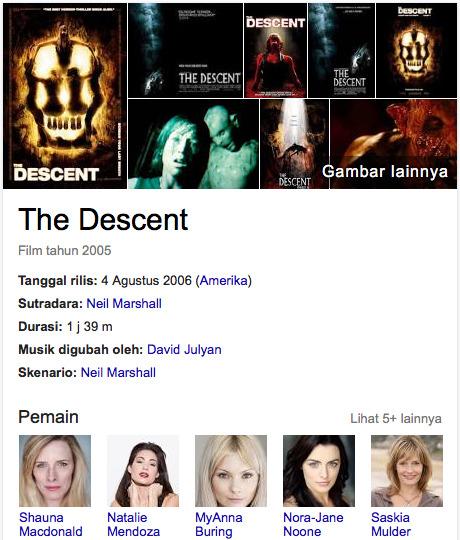 film horor bagus untuk ditonton