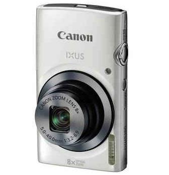 Canon IXUS 160 - Kamera Canon harga 1 jutaan