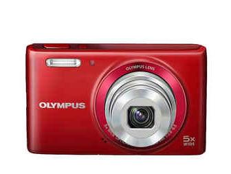 Olympus Kamera VG 180 kamera digital bagus dan murah terbaru