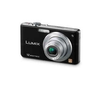 Panasonic DMC-FS12 Lumix