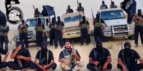 Kenapa ISIS tidak Menyerang Israel
