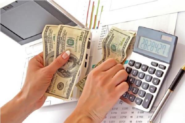 Budget Sesuai dengan Kebutuhan