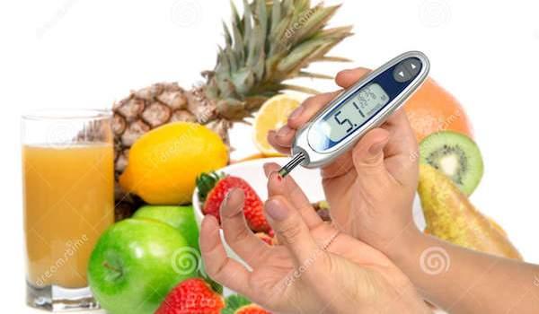 Cemilan untuk Pasien Diabetes