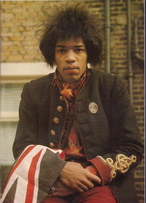 10 Things You Never Knew About Jimi Hendrix Facts Nsf